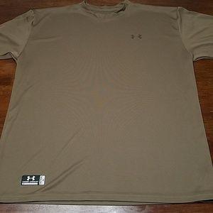 Under Armour tactical shirt